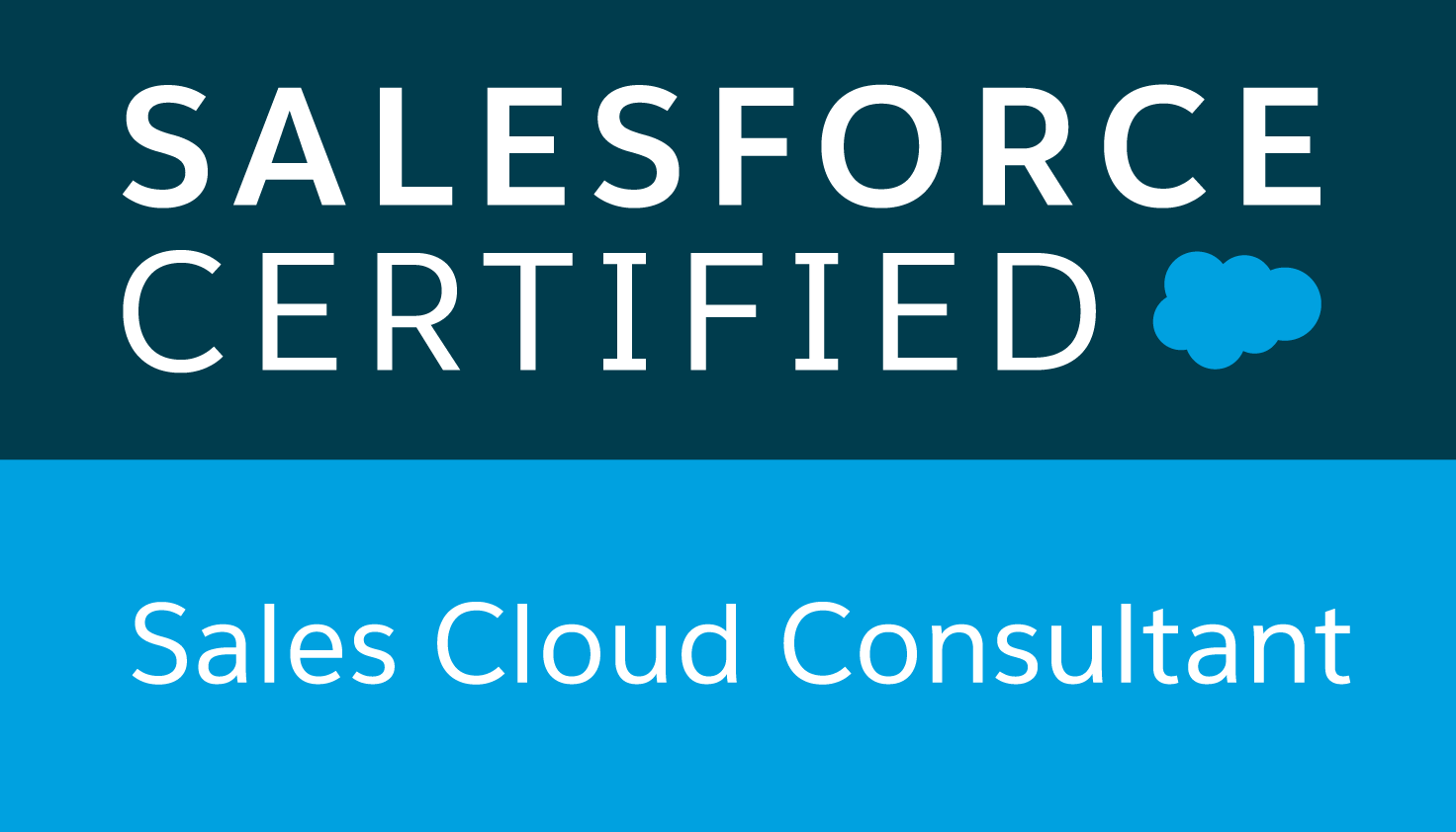 Salesforce Certified Sales Cloud Consultant